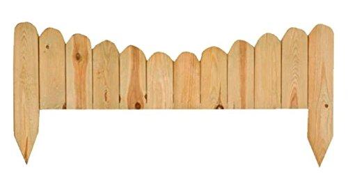 Steccato Estensibile Giardino : ᐅ steccato bordatura al prezzo migliore ᐅ casa migliore