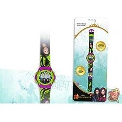 Kids Euroswan - Disney WD16729 digital clock Descendants