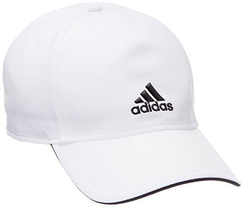 adidas C40 5p Clmlt Ca Gorra, Unisex Adulto, Blanco (White/Black), OSFL