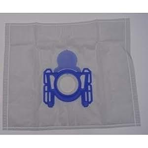 Boite de 4 sacs microfibres aspirateur proline vc600
