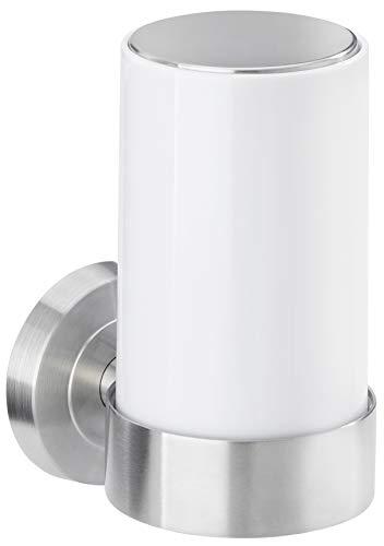 Golden Lutz® Wattestäbchenspender, Wand - Kleben oder Schrauben -