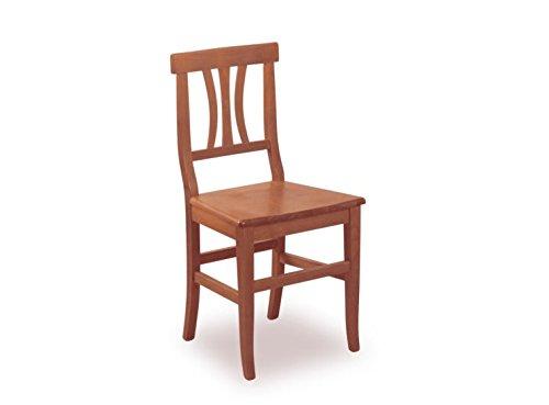 Sedia laura (ciliegio)