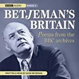 Front cover for the book Betjeman's Britain by John Betjeman