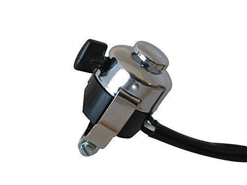 Moto Amplificador Interruptor Dip Del Faro Delantero