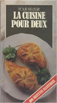 La cuisine pour deux de rhona newman ,grund (Sous la direction de),christine colinet (Traduction) ( 1 janvier 1980 )