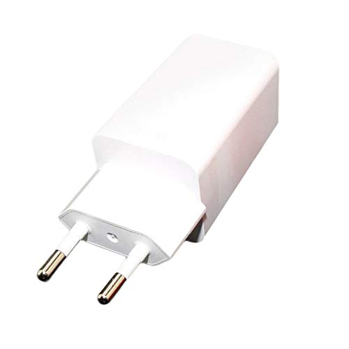 Preisvergleich Produktbild Yaoaoden Portable Original 5V / 4A Dash Ladegerät Netzteil für OnePlus 3T / 5 / 5T / 6 weiß EU Stecker