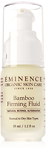 Eminence Bamboo Firming Fluid, 1.2 Ounce by Eminence Organic Skin Care