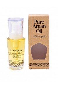 Lanzaloe L'huile d'Argan Organic 30ml