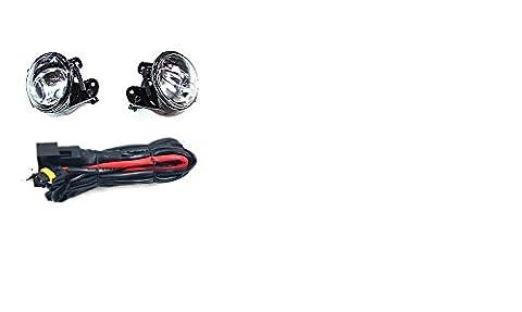New Nebel Lights Licht Lampen für VW Passat 3C B62006–200956–59+