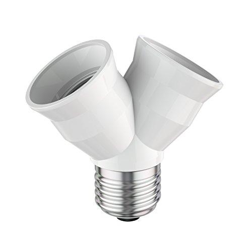 ledscom-e27-y-fassung-elektra-splitter-adapter-von-e27-auf-e27-duo-fassung
