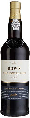 Dow's Port Fine Tawny, 1er Pack (1 x 750 ml)
