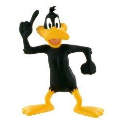 Looney Tunes- Figura Pato Lucas (Comansi 99664)
