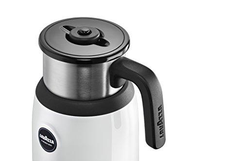 – Lavazza Cappuccinatore MilkUp, 550 Watt, Bianco confronta il prezzo online