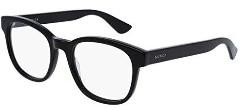 Gucci Brille (GG0005O 005 53)