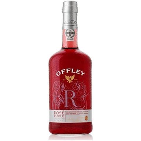 Vino di Oporto Offley Rosato - Vino Liquoroso