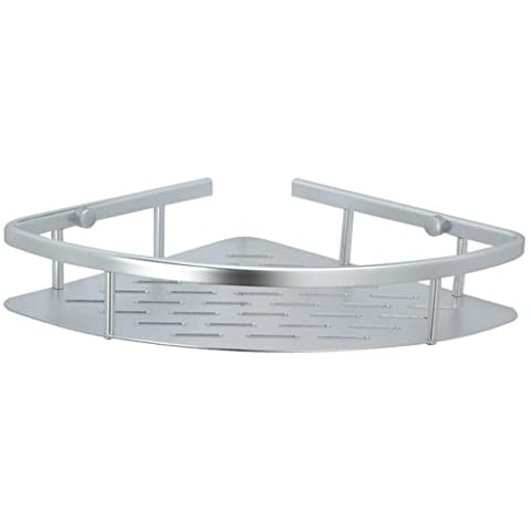 KES A4022A Tub and Shower Large Corner Basket Wall Mount,