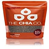 The Chia Co. Chia Seed Black 500g from The Chia Co.
