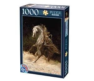 D-Toys - Rompecabezas, 1000 piezas (DT65988-PH-03)