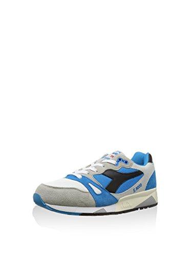 Sneaker Diadora Diadora Zapatillas S8000 Nyl Ita Turquesa/Blanco/Gris EU 40.5 (7 UK)