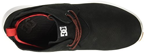 DC Shoes Ashlar LE - Mid-Tops für Männer ADYS100367 Pirate Black