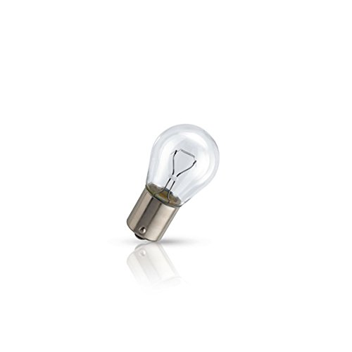Preisvergleich Produktbild Philips 12498VPB2 VisionPlus P21W Signallampe 12498VPB2, 2er Blister