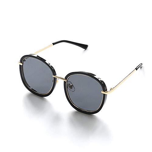 qwt Left West Kinder Brille Sonnenbrille Sommer 2019 Neue Jungen Sonnenbrille Mode Persönlichkeit große Kinder koreanische Version der Flut
