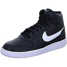Nike Ebernon Mid, Zapatos de Baloncesto para Hombre