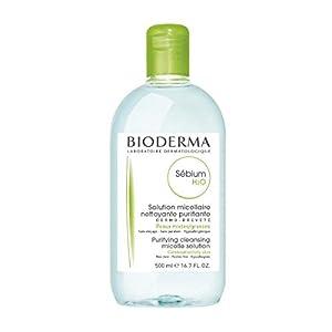 Bioderma Sébium H20 Solución Micelar – 500 ml