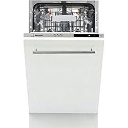 Lave vaisselle tout integrable 45 cm QWS12I492X
