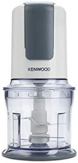 Kenwood CH580 500 W, Hackare, Vit, 0.5 L