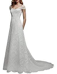 6431886e1e Amazon.co.uk Wedding Dresses--Wedding Gowns, Bridesmaid, Mother of ...
