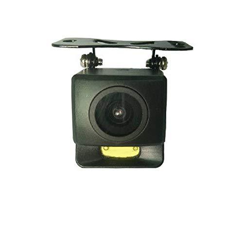 THINKMIC Parkplatz Auto Rückansicht Kamera Kamera, CCD chip für universelle Parkplatz, wasserdicht, Low Light Vision, Weitwinkel für UniversaL