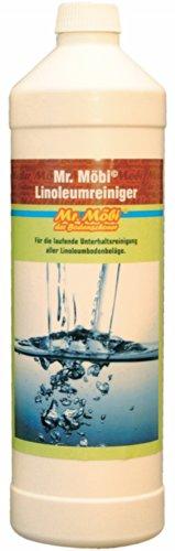 Mr. moebi© linoleum Pulitore-Facile veloce pulito.