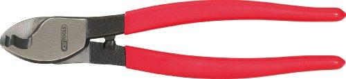 KS Tools 118.0091 Pince coupe-câble 210 mm