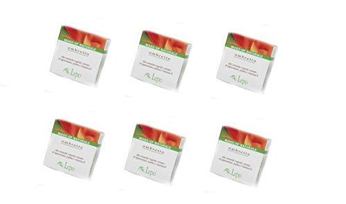 lepo-6-confezioni-di-ombretto-singolo-rosa-n31-alle-ceramidi-vegetali-e-vitamina-e