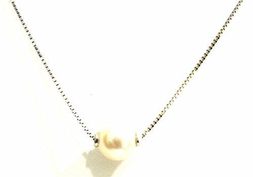 collier-en-or-blanc-18-ct-motif-garconnet-serti-de-bande-perle-collier-ras-du-cou