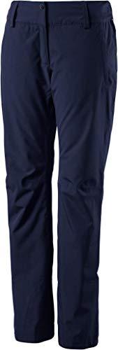SALOMON Strike Damen Hose, Medieval Blue, XL -