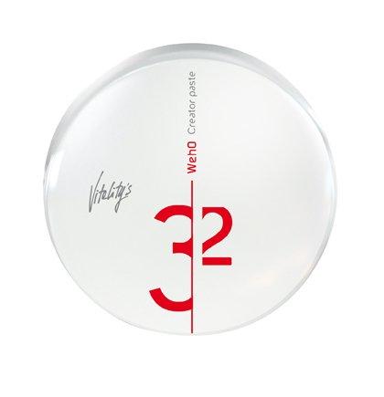 Vitality's WEHO Creator Paste 75 ml Modellierpaste für natürlichen Halt & Glanzeffekt 75 ml