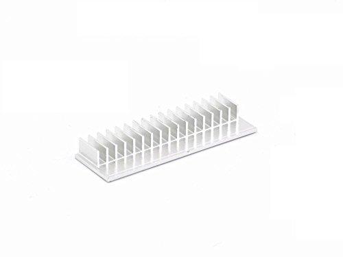 elctromyne Passive Converter Chip Heatsink PC Grafik VRAM Kühlkörper Cooler Kühler 71x23x8