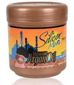 Silicon Mix Moroccan Argan Oil Hair Treatment 16 Oz