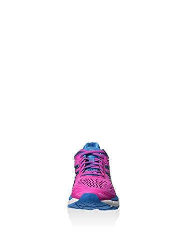 Asics Gel-Pursue 2, Chaussures de Running Femme Rose