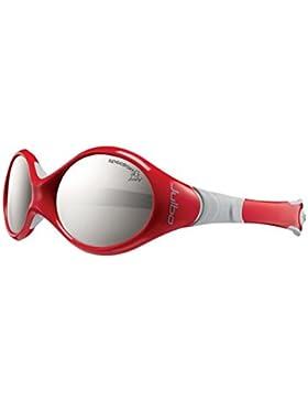 Julbo Gafas de sol Ovaladas 1892313C, Red