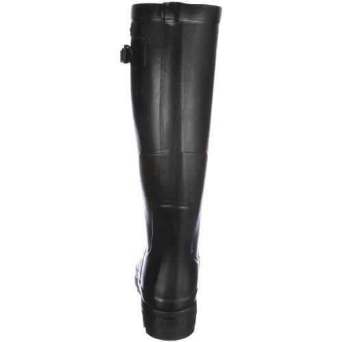 Aigle Benyl Xl 85799, Bottes En Caoutchouc Noir Unisexe Noir (schwarz (noir))