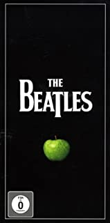 Stereo Box Set (Coffret 16 CD + 1 DVD) by The Beatles (B002ICGBLK) | Amazon price tracker / tracking, Amazon price history charts, Amazon price watches, Amazon price drop alerts