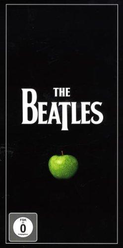 Apple (EMI) The Beatles Stereo - The Original Studio Recordings