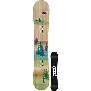 Goodboards Julia Damen Snowboard 17/18