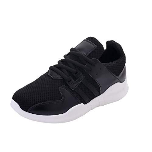 POLPqeD Donna Sportive Corsa Trail Running Sneakers Fitness Casual Basse Trekking Estive Running all'Aperto