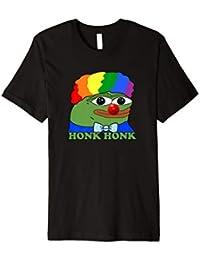 Clown Pepe Honk Honk T-Shirt