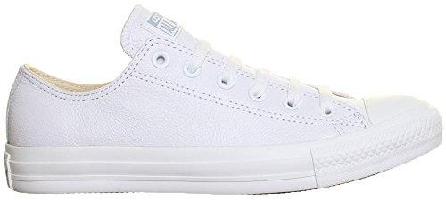 Converse  136822, Damen Sneaker Weiß weiß Weiß