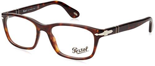 Persol Gestell 3012V 24 (54 mm) havanna